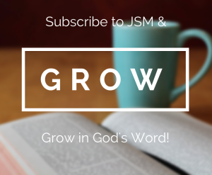 Subscribe to JSM